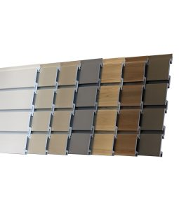 storewall standard duty wall panels