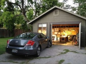 Transform Your Garage into a Multi-use Room