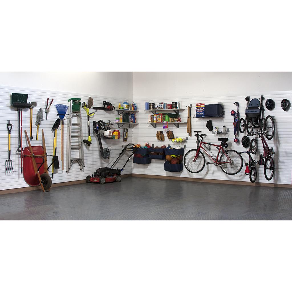 garage organiser