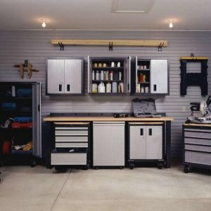 Measuring your Garage Storage Solution