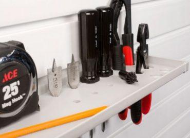 tool organiser