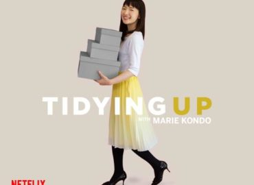 StoreWALL on Marie Kondo's Show