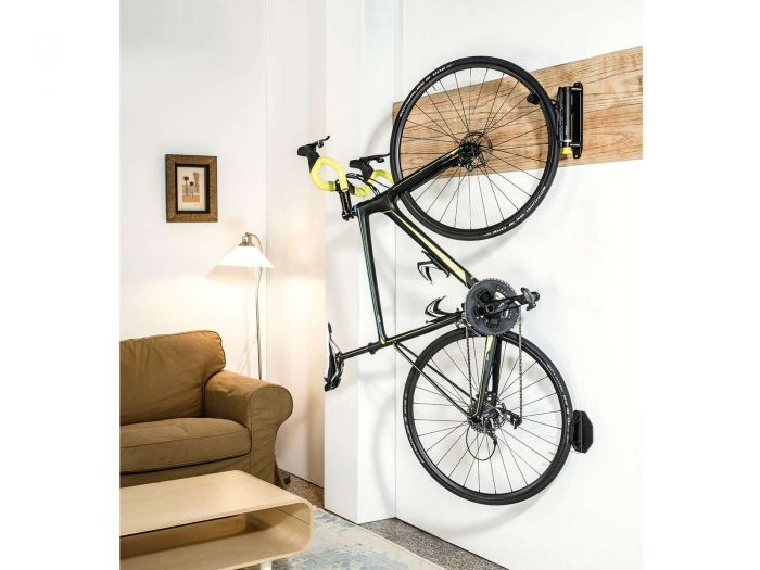 How to organise your garage and bikes
