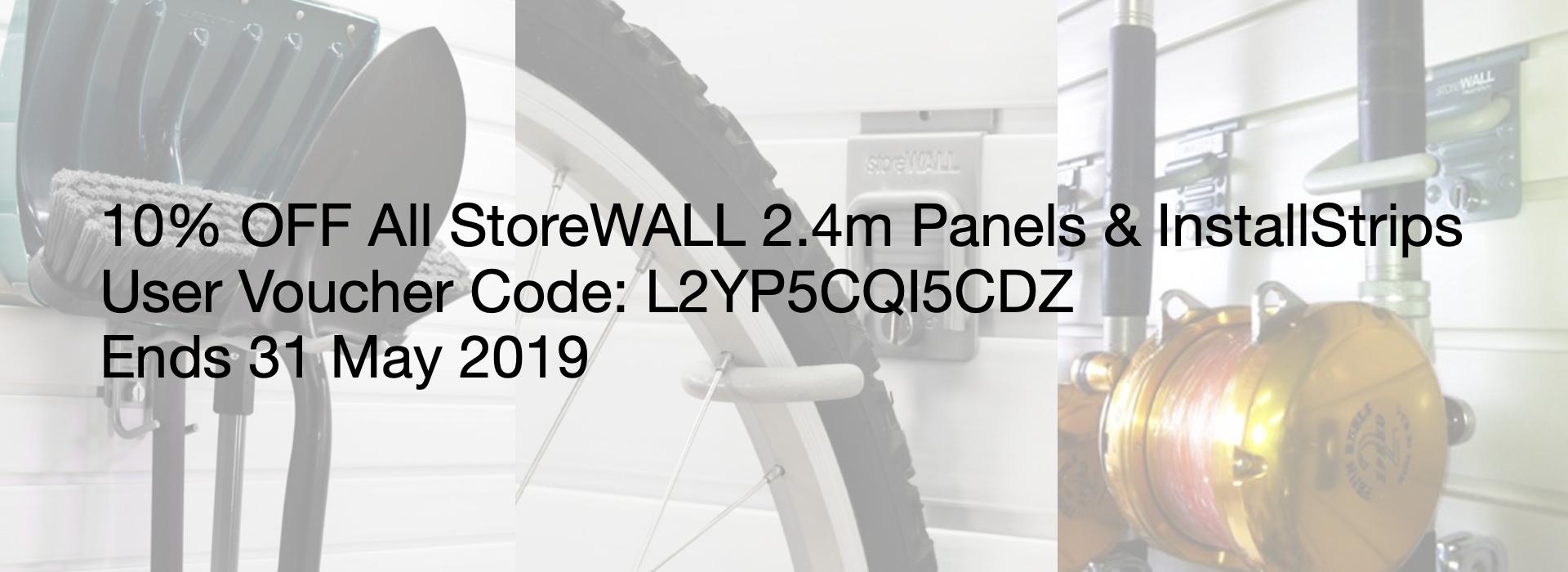 Garage Wall panels
