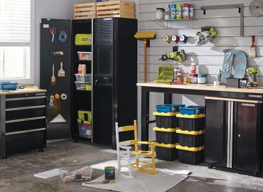 garage organisers