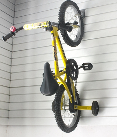 StoreWALL Hanging Bike Storage
