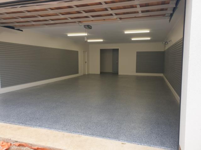 StoreWALL Garage Storage Solutions