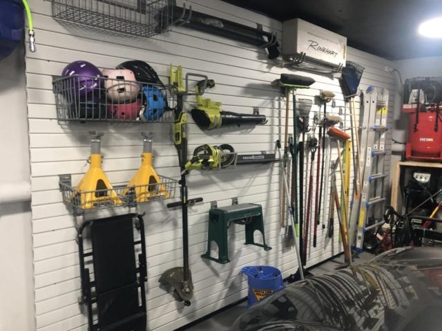 Garage Storage Solutions Melbourne