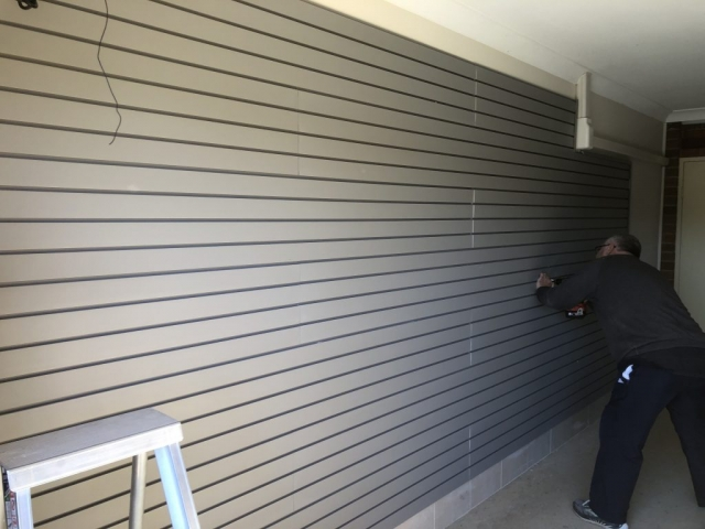Garage Wall Panels Werribee