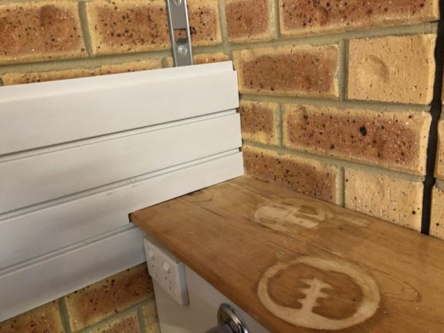 Garage Wall Panels Thornbury
