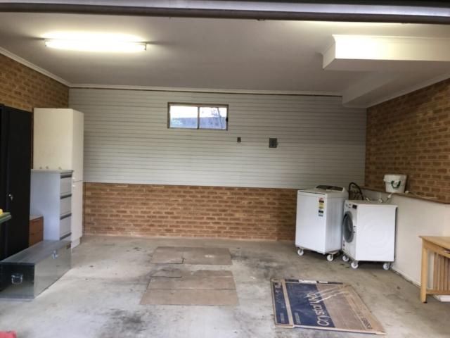 StoreWALL Garage Wall Panels Thornbury