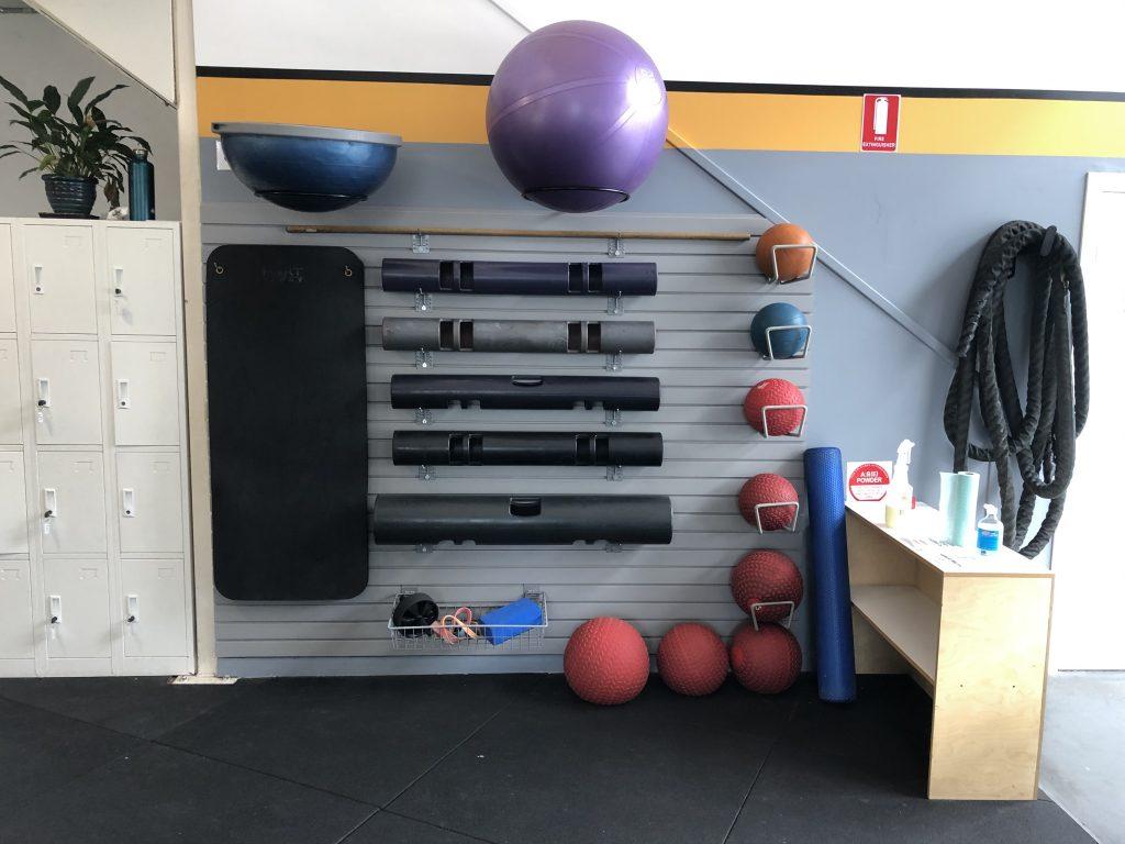 modular garage storage