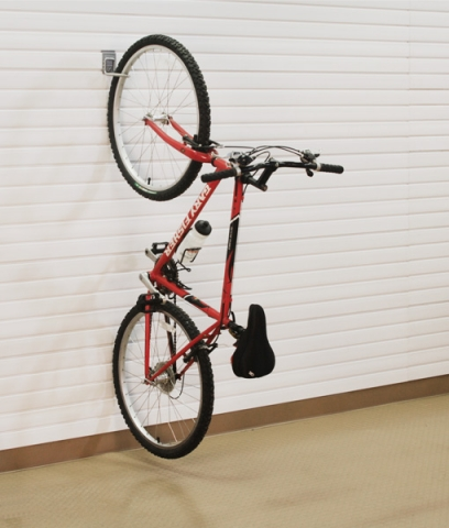 Bicycle Storage Options