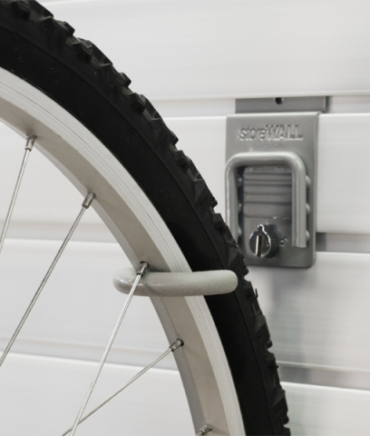 Bike Storage Hooks