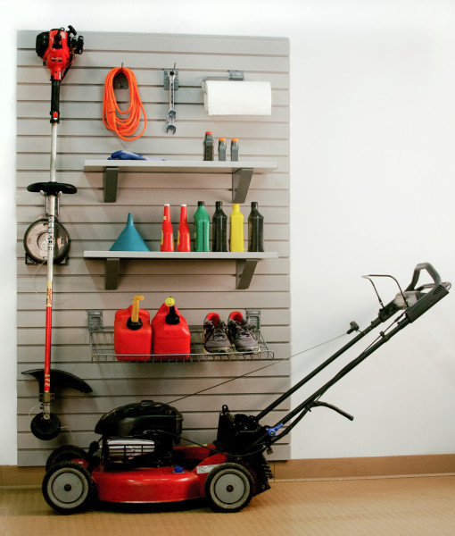 Lawn Care Storage Kit