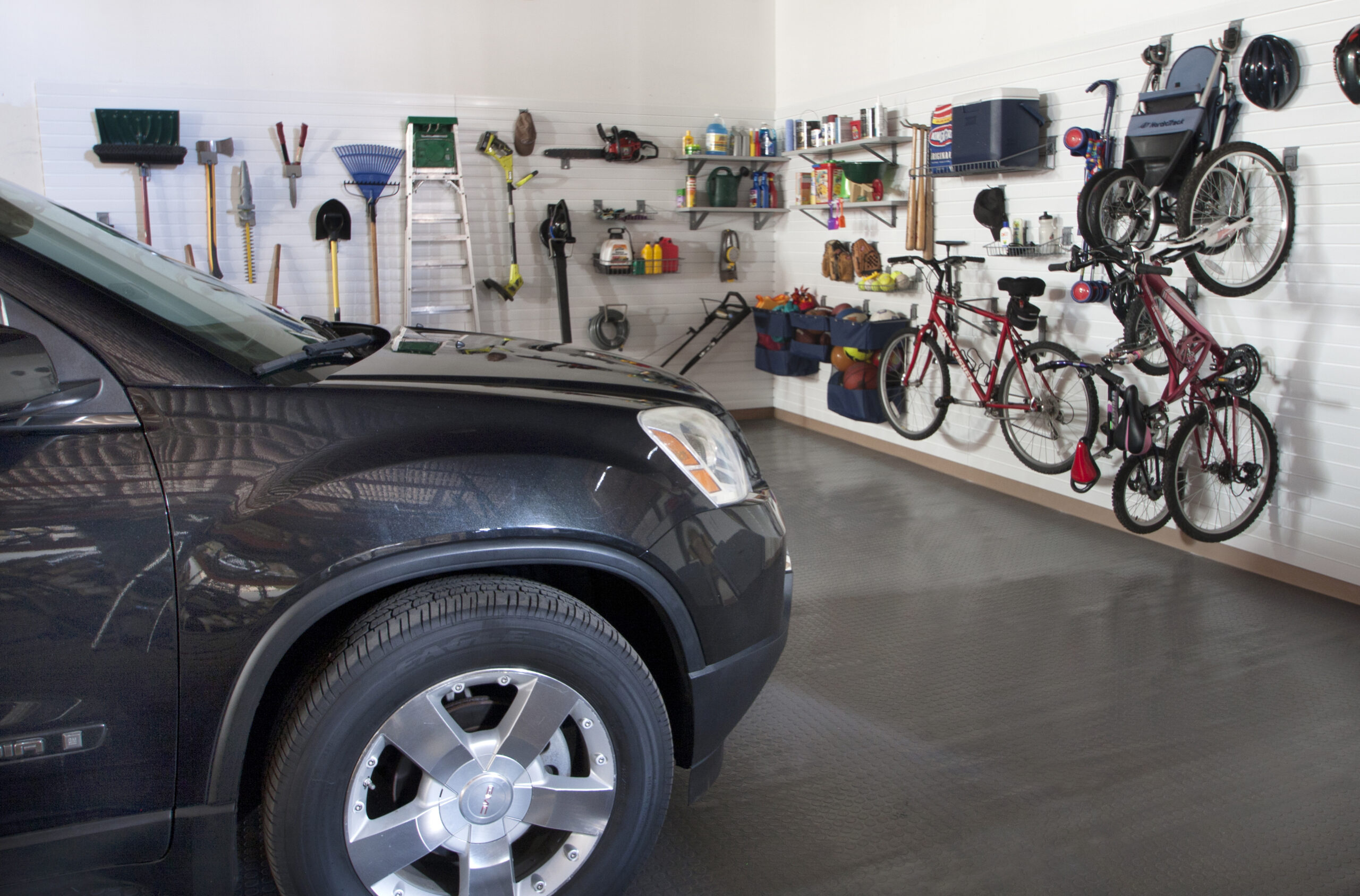 StoreWALL Garage Storage