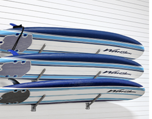 Surfboard Storage Solutions