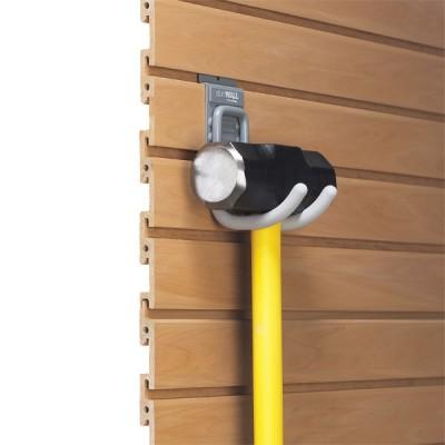 Storing Sledge Hammer in Garage