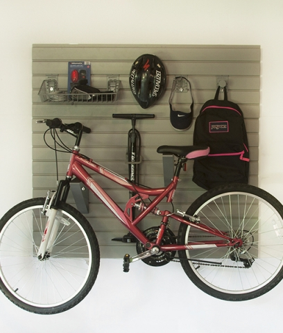 Bike Storage Solutions
