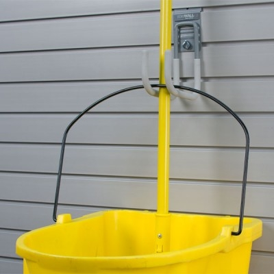 Storing Buckets in Garage