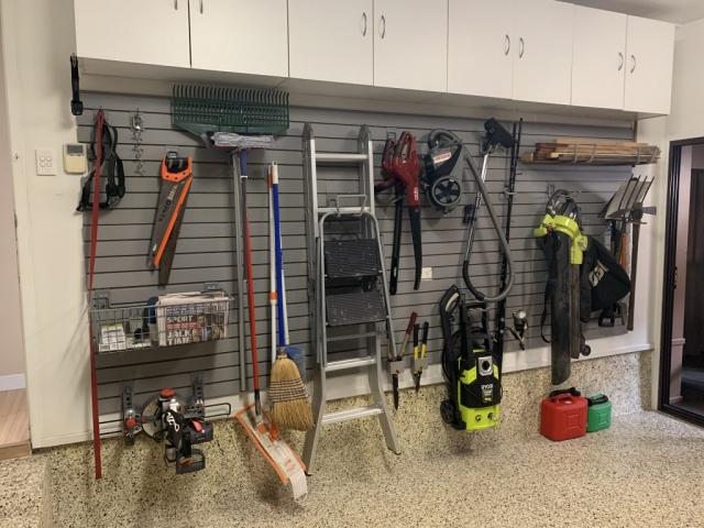 Garage Storage Solutions Sydney