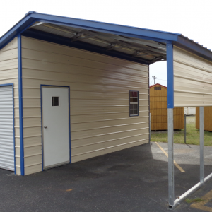 carport storage solutions