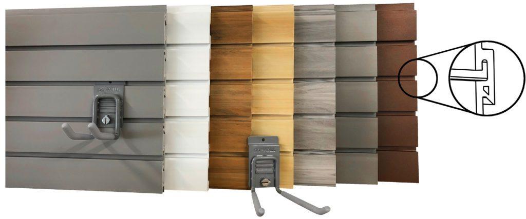 storewall panels