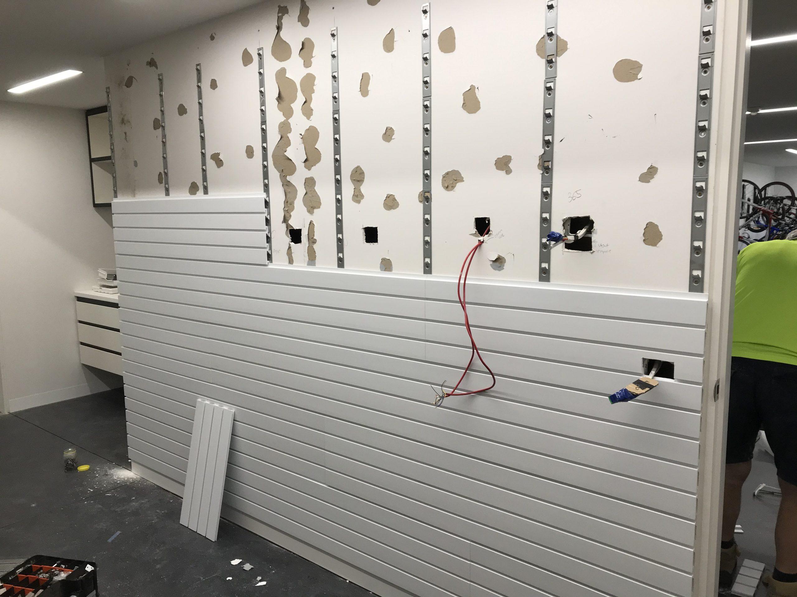 Garage Wall Hanging Hooks