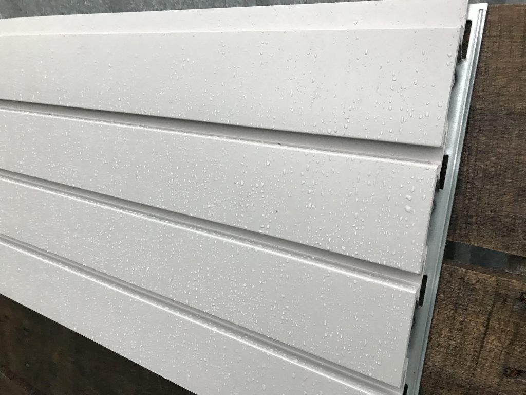 Waterproof Garage Wall Panels