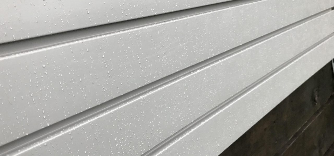 Waterproof Garage Wall Panels
