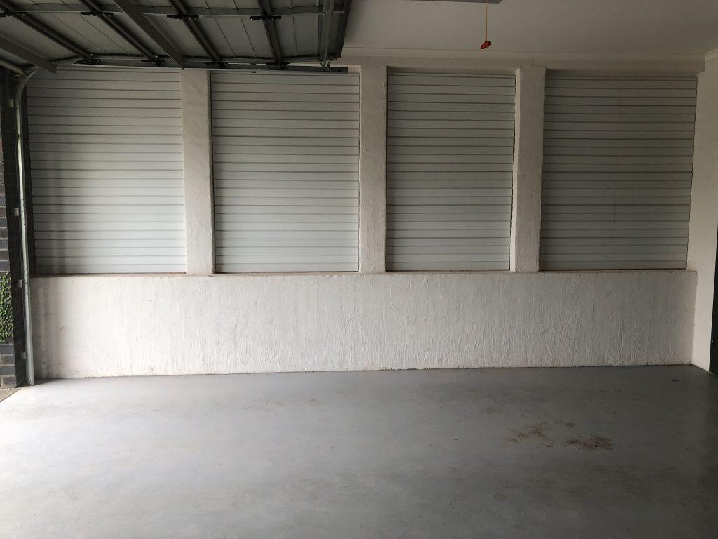 White Wall Panels