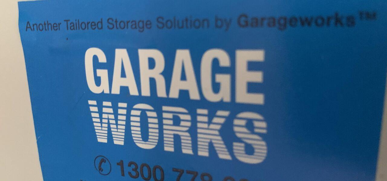 garage works
